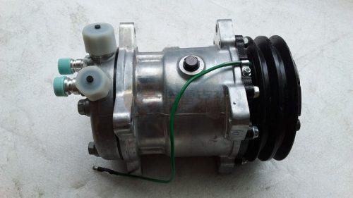 TEREX parts 20002099 COMPRESSOR