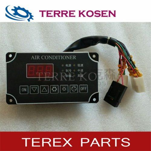 TEREX parts 20011058 CONTROL PANEL