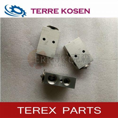TEREX parts 20011450 VALVE - EXPANSION