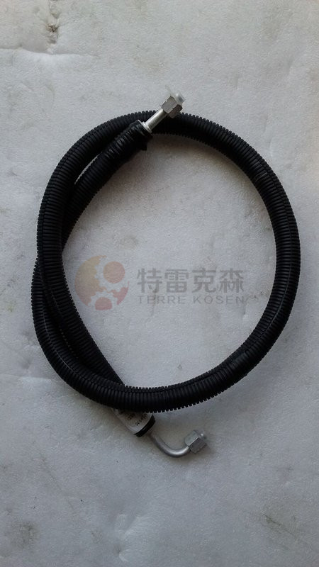 TEREX parts 20019536 HOSE ASSY