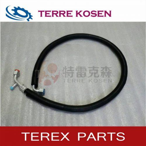 20019538 2 TEREX parts 20019538 HOSE ASSY for  TR50  rigid dump truck