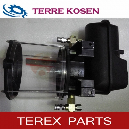 TEREX parts 20021915 ELECTRIC CONTROL PUMP