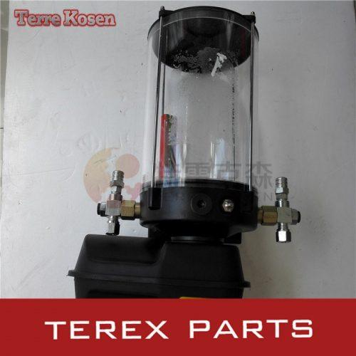 20021915 3 1 TEREX parts 20021915 ELECTRIC CONTROL PUMP for TR35A TR50 TR60 rigid dump truck