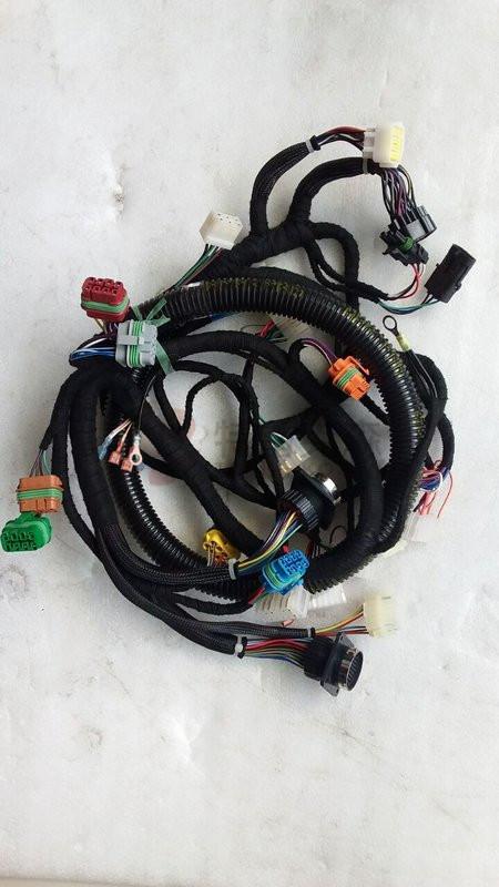 TEREX parts 20038360 Harness ¨C Cab