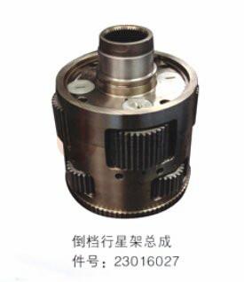 TEREX parts 23016027 BRACKET