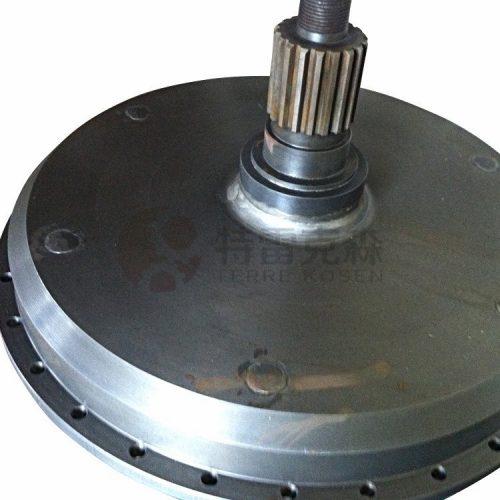 23016982 3 TEREX parts 23016982 FLYWHEEL for TR100   rigid dump truck