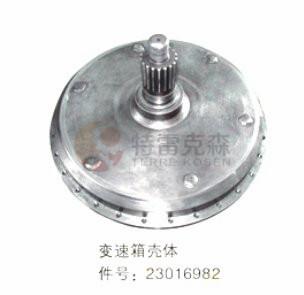 TEREX parts 23016982 FLYWHEEL
