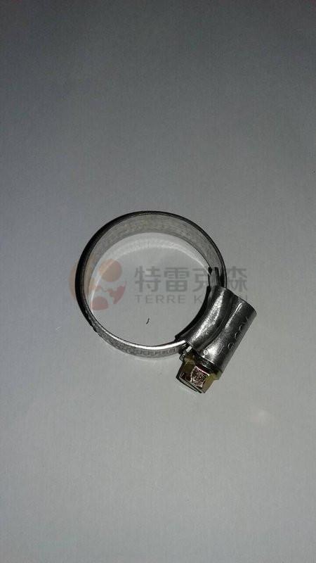 TEREX parts 2301722 HOSE CLAMP