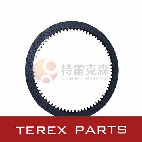TEREX parts 23041616 PLATE-INTER SPLINED