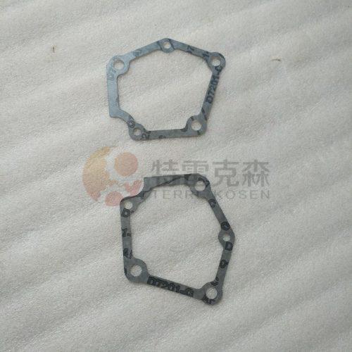 23045876 2 1 TEREX parts 23045876 GASKET for  TR50 TR60 rigid dump truck
