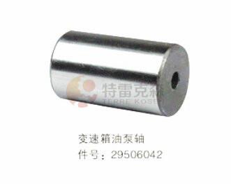 TEREX parts 29506042 SHAFT
