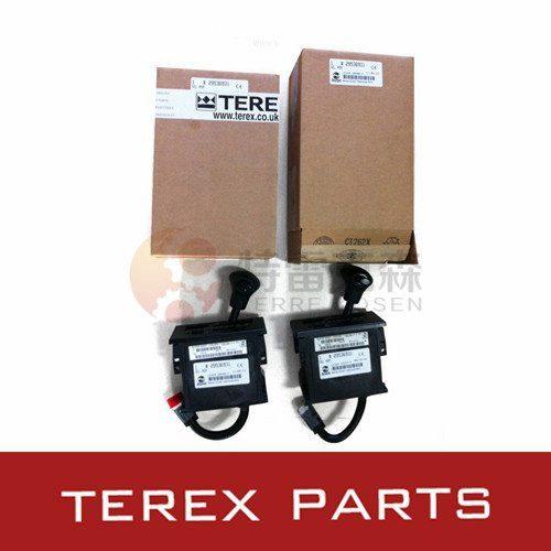 TEREX parts 29536931 TRANS SHIFT SELECTOR