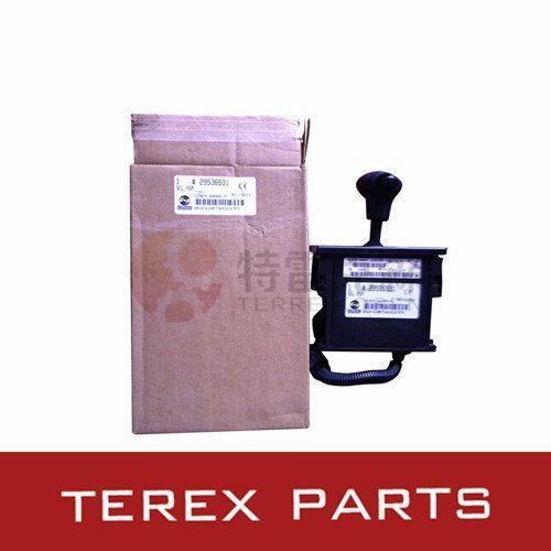29536931 3 TEREX parts 29536931 ALLISON SHIFT SELECTOR for  TR50 TR60 rigid dump truck