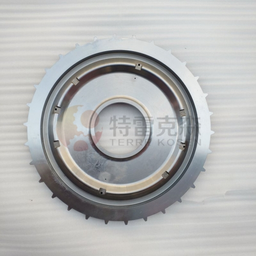 TEREX parts 6777908 PISTON-SPLITTER LOW