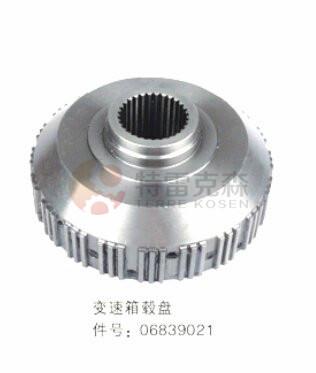 TEREX parts 6839021 HUB