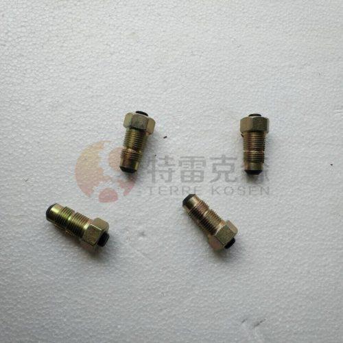 TEREX parts 9013688 VALVE - CHECK