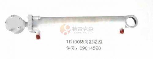 TEREX parts 9014528 CYLINDER