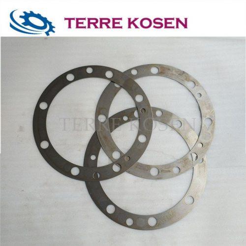TEREX parts 9192607 SHIM