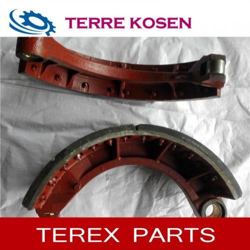 TEREX parts 9380214 SHOE ASM