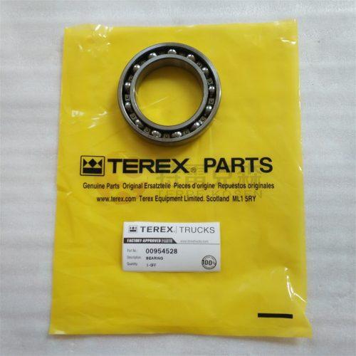 TEREX parts 954528 bearing for terex rigid dump truck 1