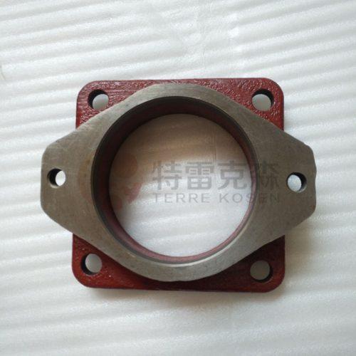TEREX parts 15004932 ADAPTOR-PUMP MTG