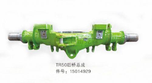 15014929 2 TEREX parts 15014929 HOUSING for  TR50  rigid dump truck