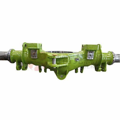 TEREX parts 15014929 HOUSING