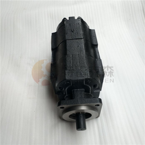 15020938 4 1 TEREX parts 15020938 PUMP-HYDRAULIC for   TR60 rigid dump truck
