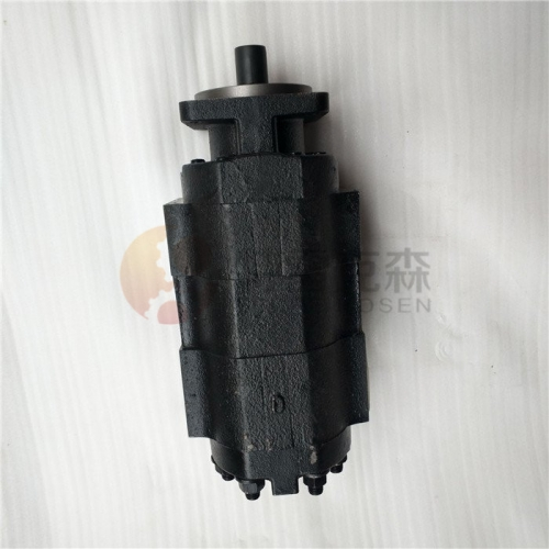 15020938 5 1 TEREX parts 15020938 PUMP-HYDRAULIC for   TR60 rigid dump truck