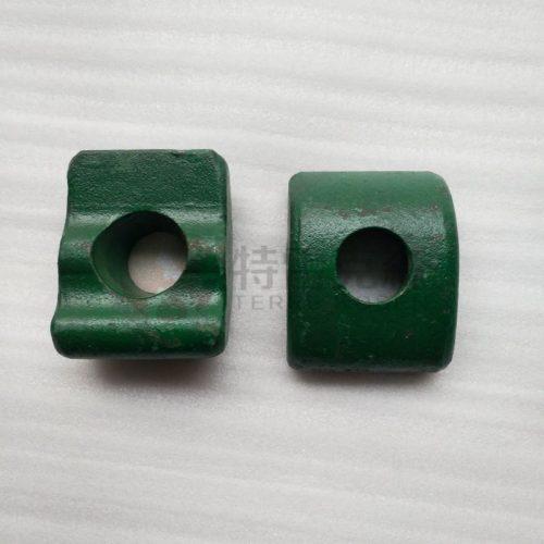 TEREX parts 15023746 CLAMP RIM
