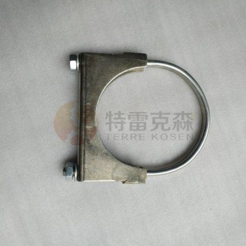 TEREX parts 15040694 CLAMP