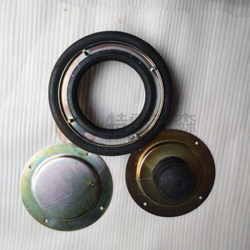 TEREX parts 15226008 SPRING ASSY-AIR