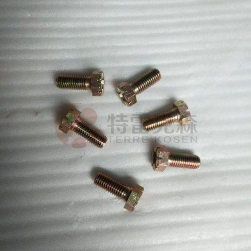 TEREX parts 9409907 BOLT