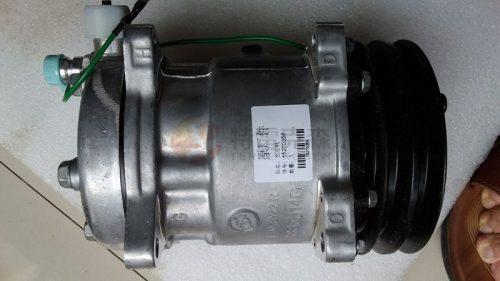 TEREX parts 15270358 COMPRESSOR