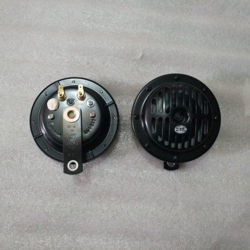 15317372 2 TEREX parts 15317372 HORN - HELLA 380Hz for TR100   rigid dump truck