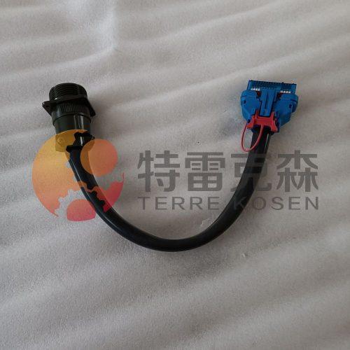 Terex Parts 29537718 HARNESS CEC2 TRANS FOR TR50 TR60